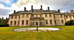Aultmore House