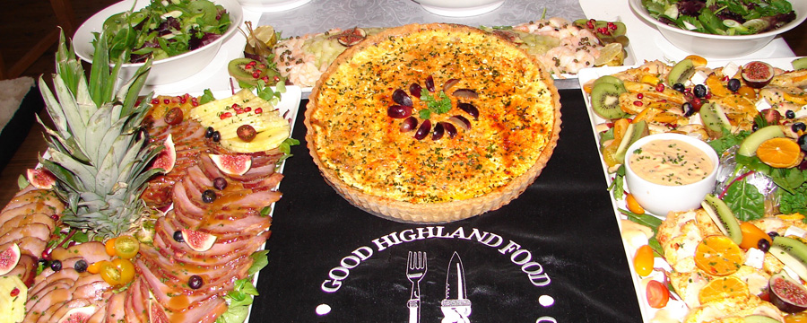 Good Highland Food