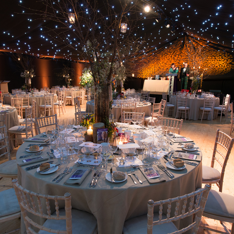 Good Highland Food event management wedding catering