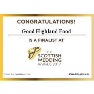 Good Highland Food awards