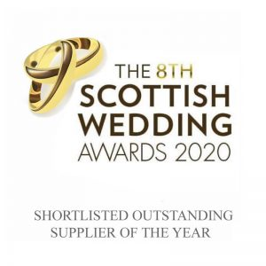 Good Highland Food Scottish Wedding Awards 2020 logo