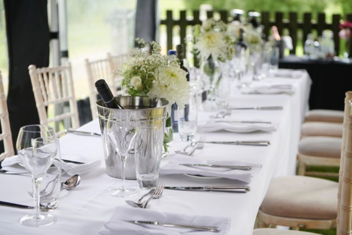Good Highland Food catering events